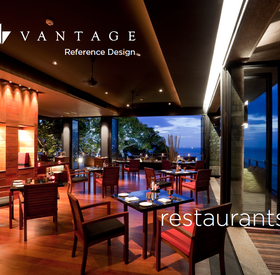 Vantage Restaurante References