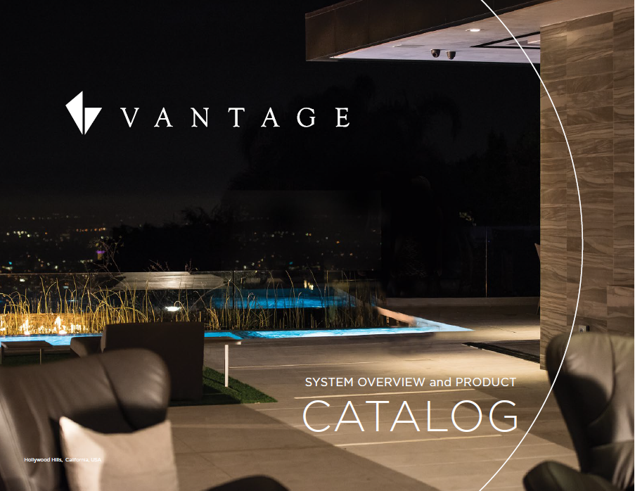 Vantage System Overview