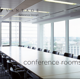 Vantage Conference Room References